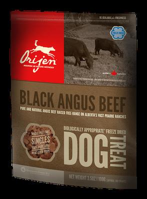 Orijen Black Angus Beef