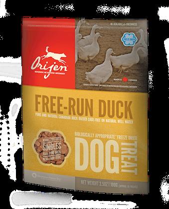Orijen Duck Singles Treat